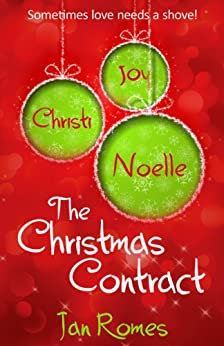 The Christmas Contract by [Romes, Jan]
