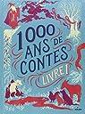 1000 ans de contes, livre 1 par Milan