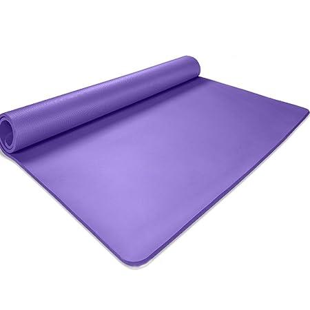 Alfombrillas de Yoga para Hombre Wei Shop con un Grosor de ...