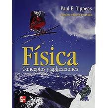 Fisica, Conceptos Y Aplicaciones, 7