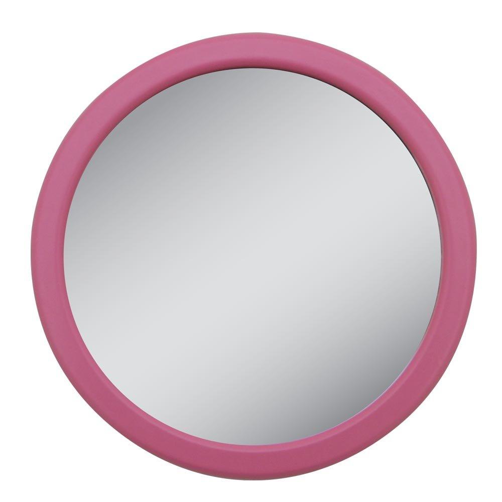Zadro 12X E-Z Grip Spot Mirror, Pink