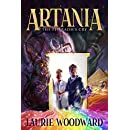 Artania: The Pharaoh's Cry (The Artania Chronicles Book 1)