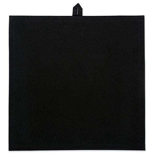 65ba67468441 DII Polyester Foldable Square Laundry Organizing Cube Basket ...