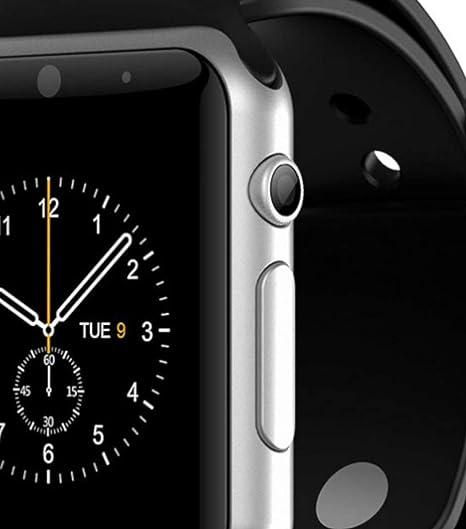 Smartwatch mujer /hombre - Reloj inteligente hombre /mujer con ...