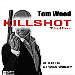 Kill Shot (Tesseract 4)