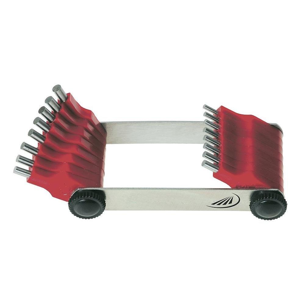 HELIOS-PREISSER 0599152 D/üsenlehre 1.5-3mm