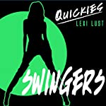 Swingers: Two Sexy Couples, One HOT Orgy |  Quickies