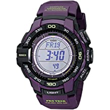 "Casio Men's PRG-270-6ACR ""Pro Trek"" Digital Sport Watch"