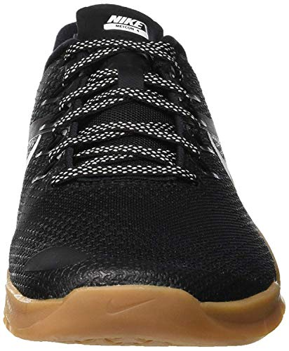 4 white Metcon Uomo Brown gum Med Scarpe Black Nike Running PpYqw55