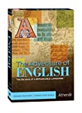 THE ADVENTURE OF ENGLISH by Athena