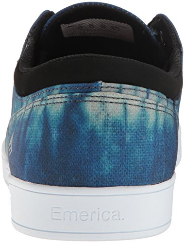Emerica Figueroa (figgy) Skate Shoe Assorted Dark