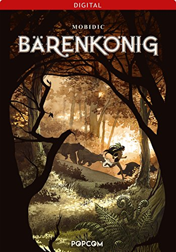 Bärenkönig (German Edition)