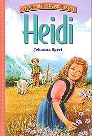 Heidi (Treasury of Illustrated Classics)