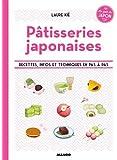 Pâtisseries japonaises : Le goût du Japon