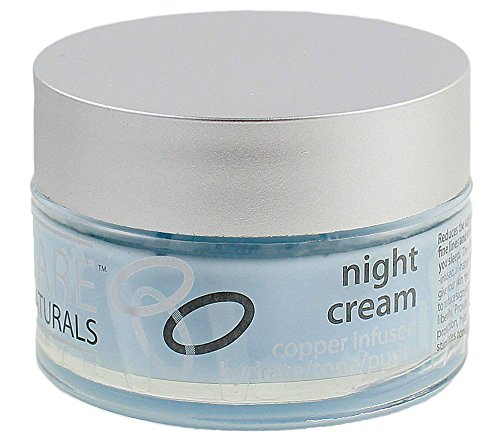 Copper Cream For Face - 1