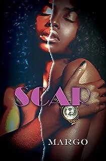 Book Cover: Scar