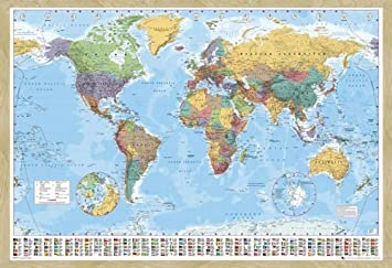 World map pin board framed in oak wood includes pins 965 x 66 world map pin board framed in oak wood includes pins 965 x 66 cms gumiabroncs