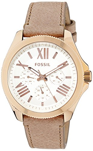 Damen-Armbanduhr Fossil AM4532
