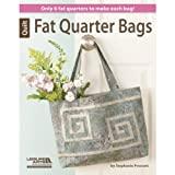 Leisure Arts Fat Quarter Bags Book