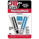 J-B Weld 8272 MarineWeld Marine Epoxy - 2 oz.