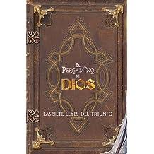 El pergamino de Dios (Spanish Edition)