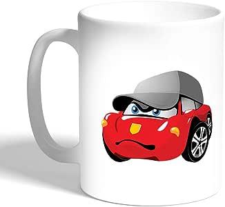 Decalac Ceramic Mug for Coffee - mug-03438