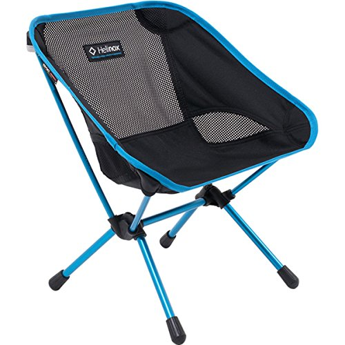 Chair One Mini Camp Chair - Child Size (Black)