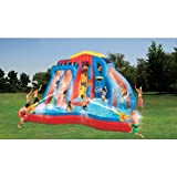 Banzai   Hydro Blast Water Park (Discontinued by manufacturer)