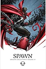Spawn Origins Collection Vol. 19 Kindle Edition