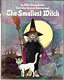 The Smallest Witch, Helen R. Sattler, 0525667474
