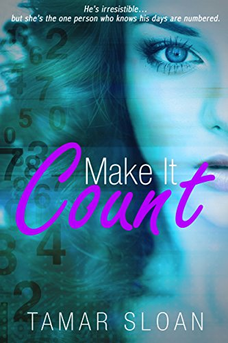 Make It Count (Touched by Love Book 1) by [Sloan, Tamar]