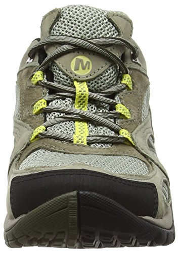 Merrell Azura, Women's Low Rise Hiking Shoes Granite