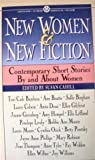 New Women and New Fiction, Susan Cahill, 0451626656