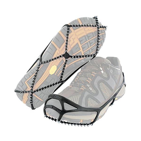 Yaktrax , Scarpe da Camminata ed Escursionismo Uomo 1 spesavip