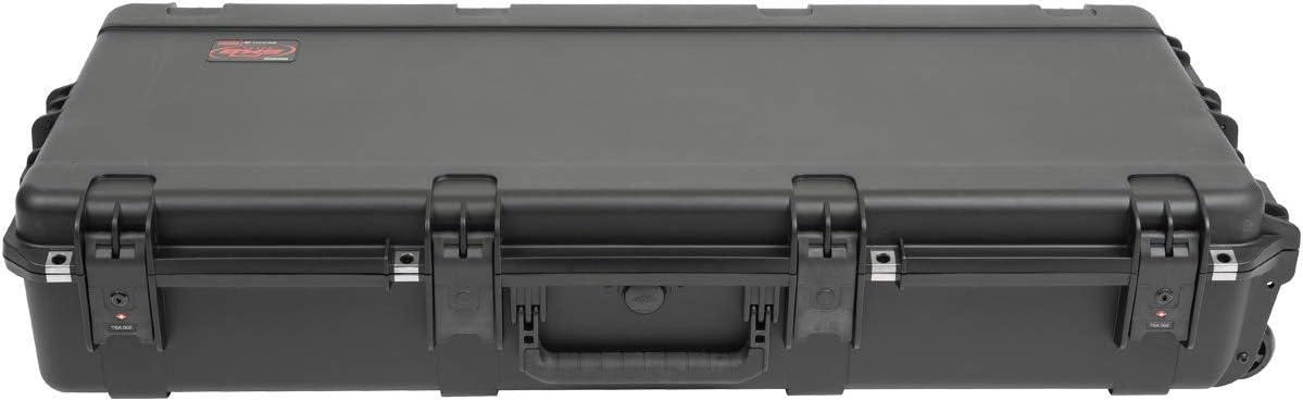 【国内正規品】 SKB エスケービー キーボードケース 3i-4217-TKBD 61鍵用キーボードケース