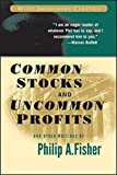 img - for Common Stocks and Uncommon Profits and Other Writings by Philip A. Fisher (2003-08-29) book / textbook / text book