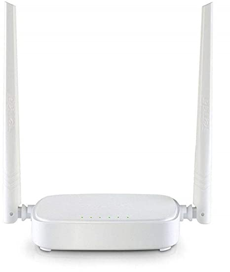 Tenda N301 Wireless N300 Easy Setup Router  White, Not a Modem