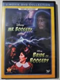 Disney Mr. Boogedy/Bride of Boogedy 2-Movie Collection -  DVD