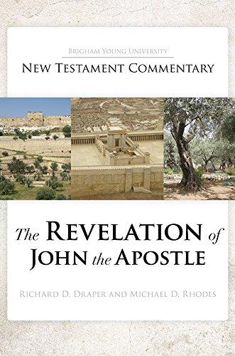 The Revelation of John the Apostle ()