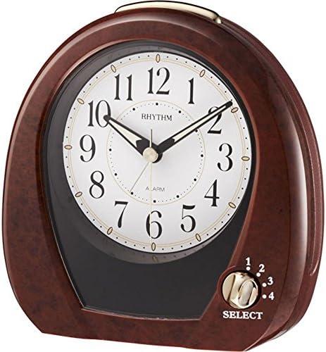Rhythm Clocks Joyful Morning – Model 4RM758WD23