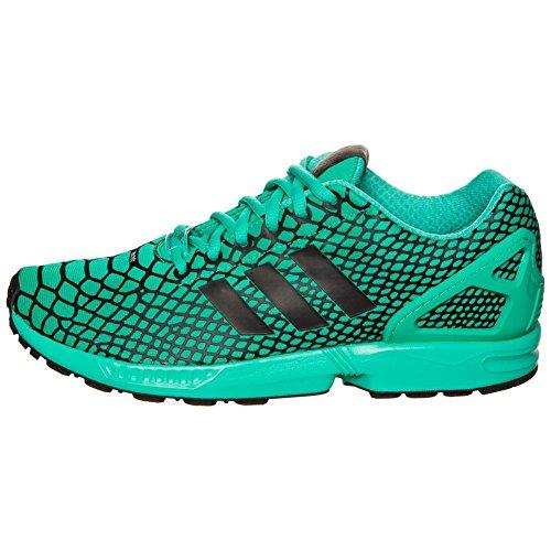 Techfit Fluxo Homens Adidas Sneaker Zx qBpxwZPt