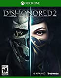 Dishonored 2 - Xbox One Standard Edition