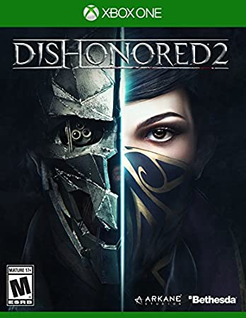 Dishonored 2 Limited Edition - Xbox One
