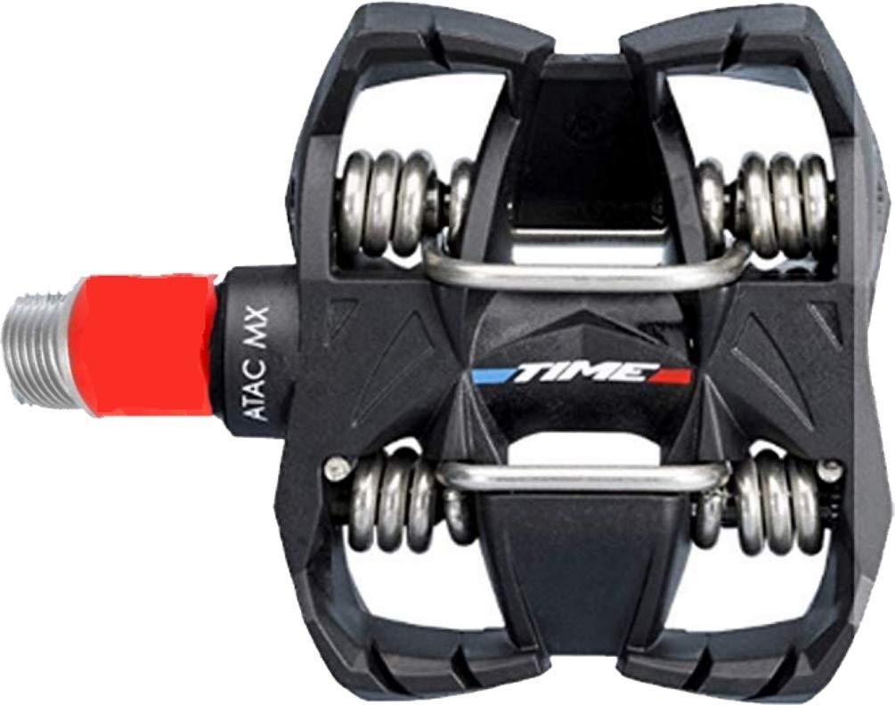 Time ATAC MX6 Enduro MTBペダル   B07HBD92VG