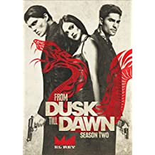 From Dusk Till Dawn (2014) - Season 02