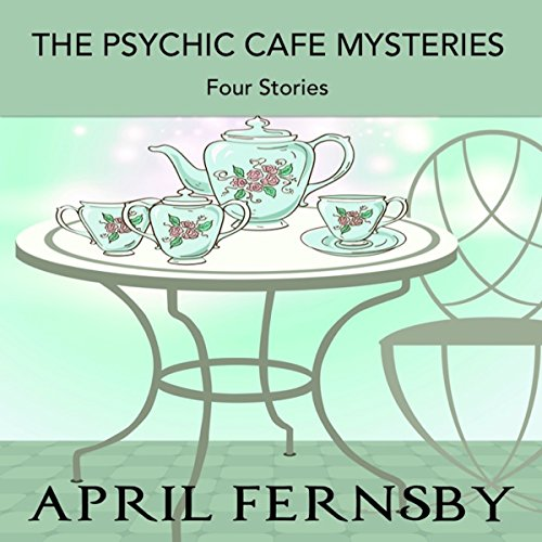 The Psychic Cafe Mysteries: Box Set 1