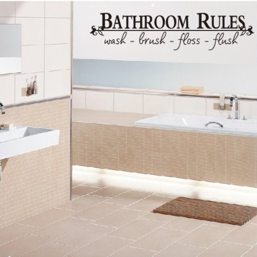 mzy-llc-523-bathroom-rules-wash-brush-floss-flush-quote-saying-wall-sticker-home-decal-decor-for-bat