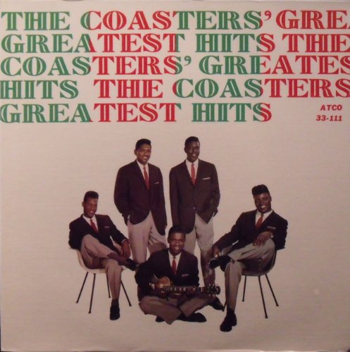greatest hits LP by ATCO