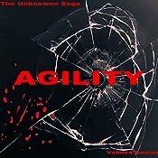 Agility: The Unknowns Saga, Book 2 | Velinda Burton