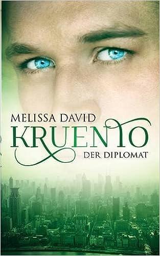 Book Kruento - Der Diplomat